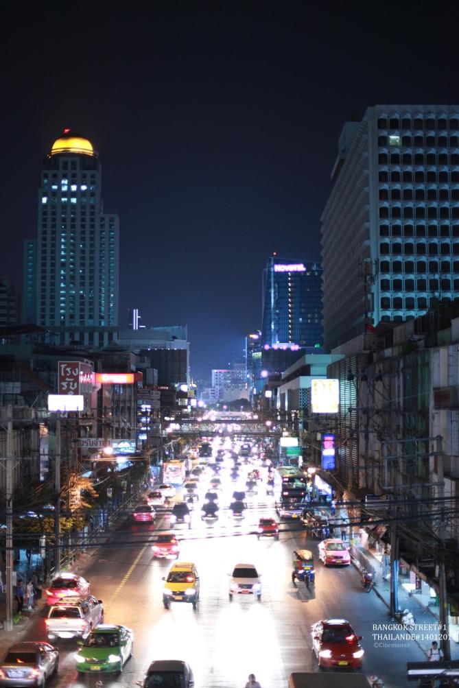 Bangkok Street#1